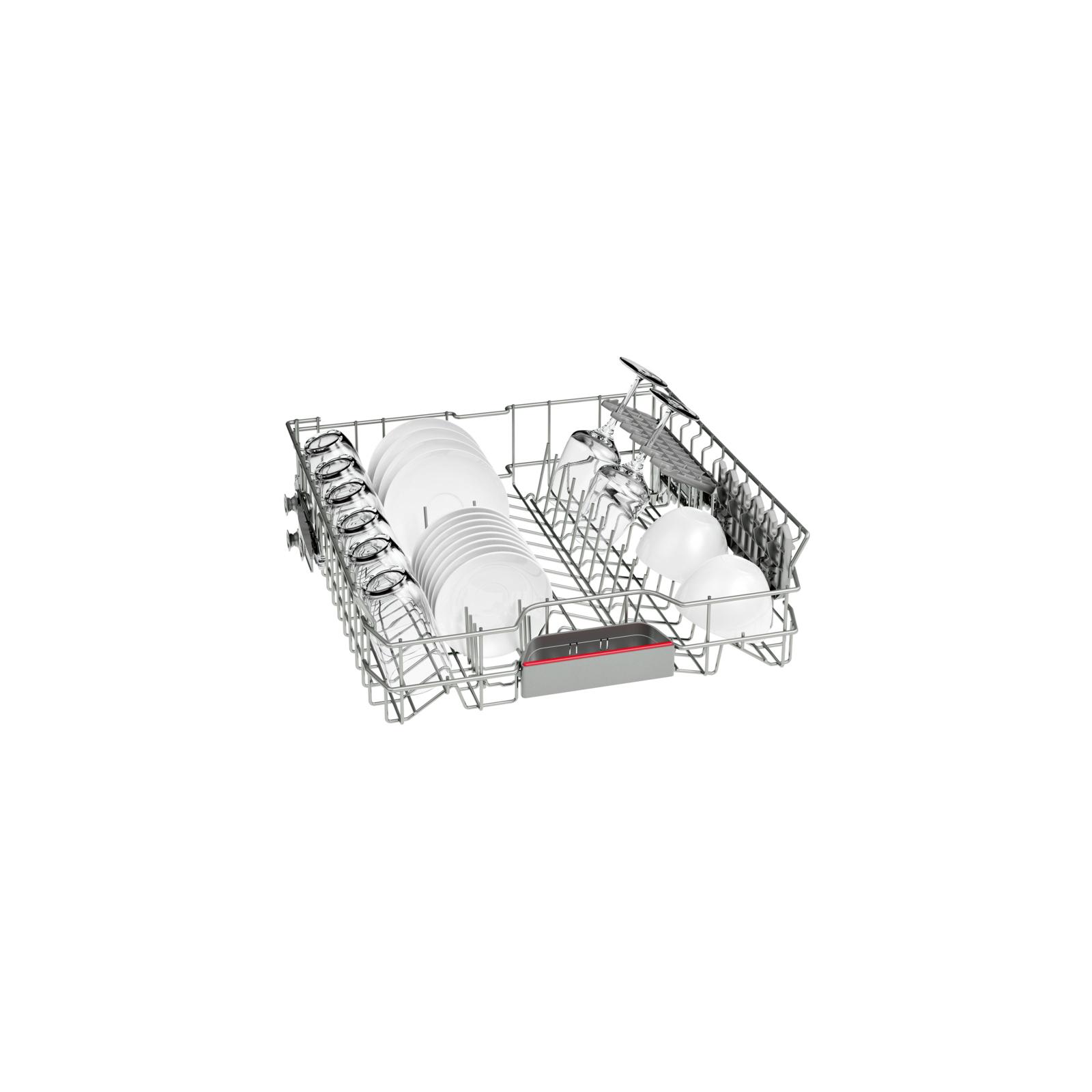 Посудомийна машина Siemens SN 658 X00 ME (SN658X00ME) зображення 3