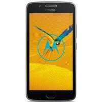 Мобильный телефон Motorola Moto G5 (XT1676) 16Gb Grey (PA610007UA)