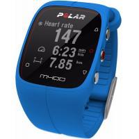 Фитнес браслет Polar M400 HR Blue (90057190)