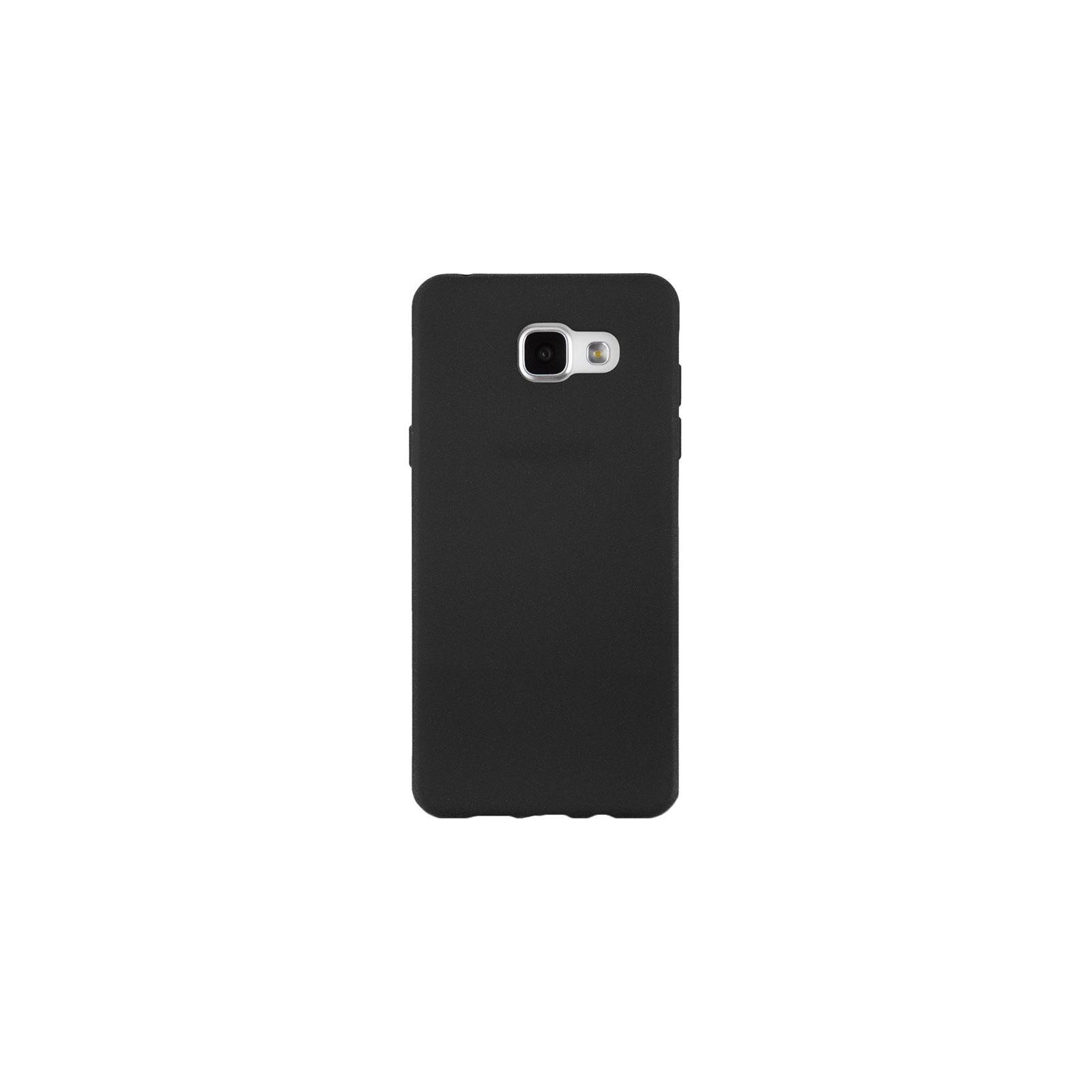 Чехол для моб. телефона Honor для Samsung A710 (A7-2016) Umatt Series Black (44744)