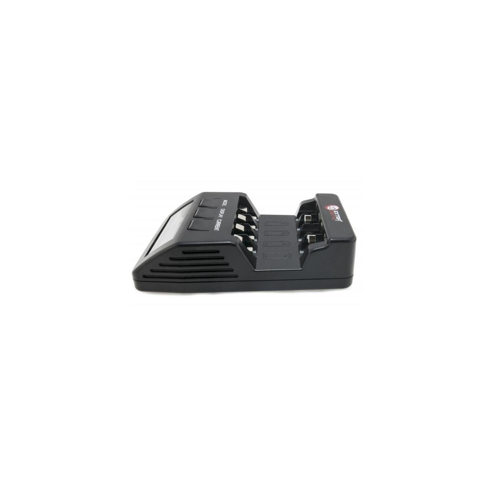 Зарядное устройство для аккумуляторов Extradigital BM110 + 4шт AA 2800 mAh (DV00DV2818) изображение 4