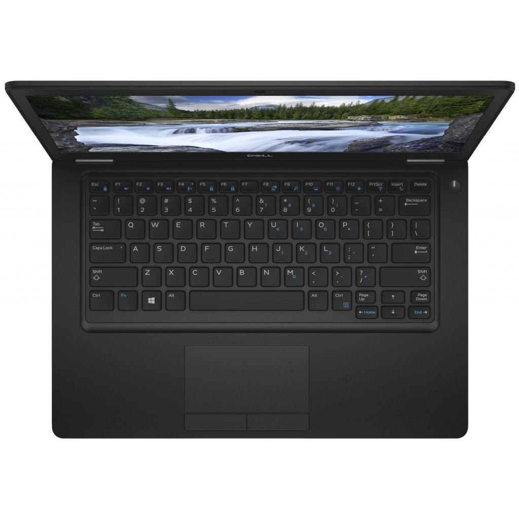 Ноутбук Dell Latitude 5491 (N004L549114_UBU) изображение 4
