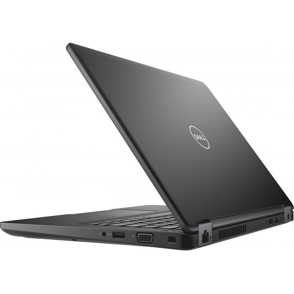 Ноутбук Dell Latitude 5491 (N004L549114_UBU) изображение 8
