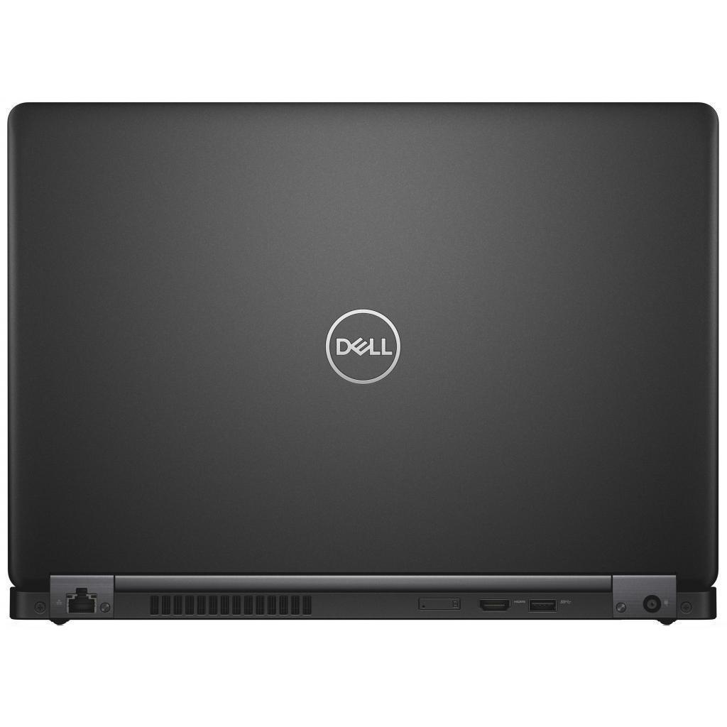 Ноутбук Dell Latitude 5491 (N004L549114_UBU) изображение 9