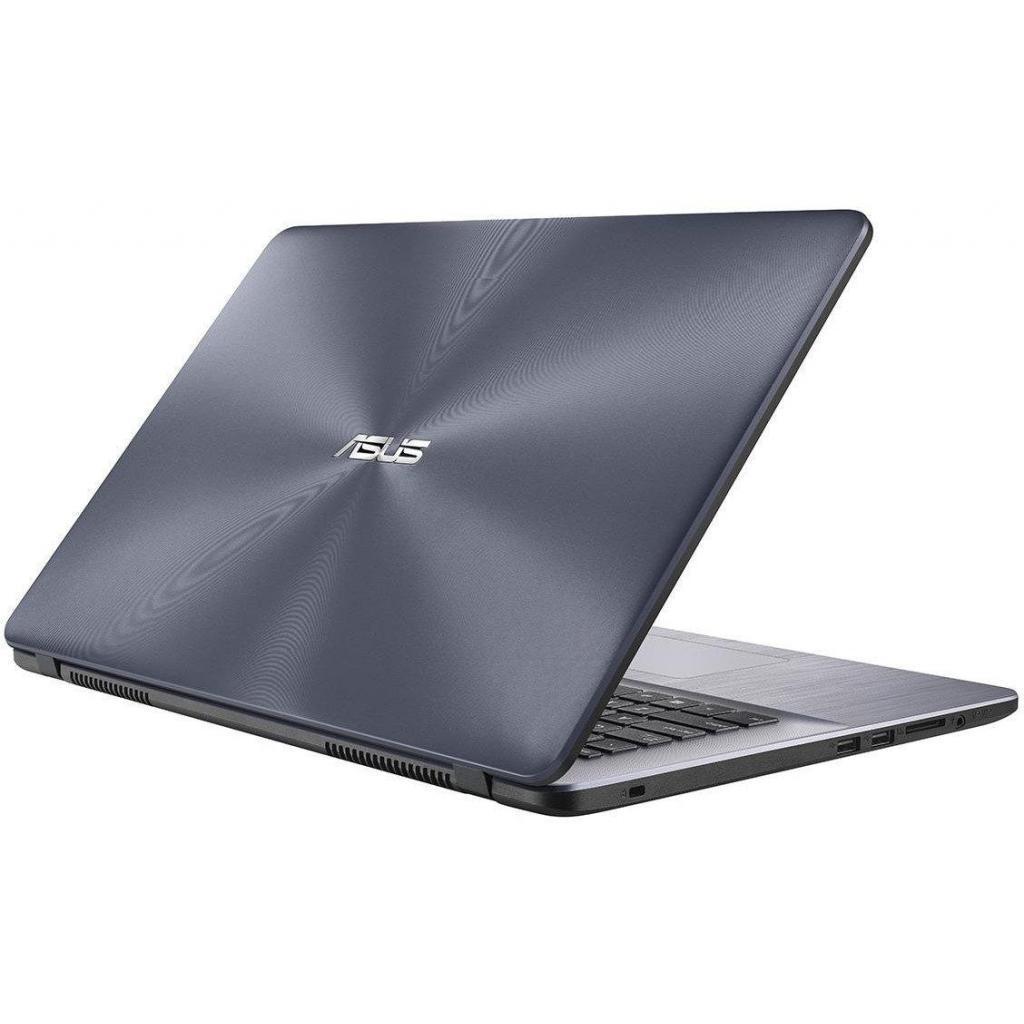 Ноутбук ASUS X705UF (X705UF-GC072) изображение 6