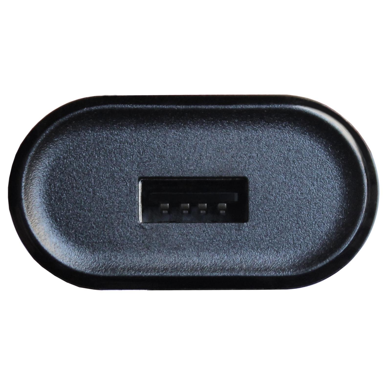 Зарядное устройство Grand-X 5V 2,4A 1*USB (CH-55B) изображение 4