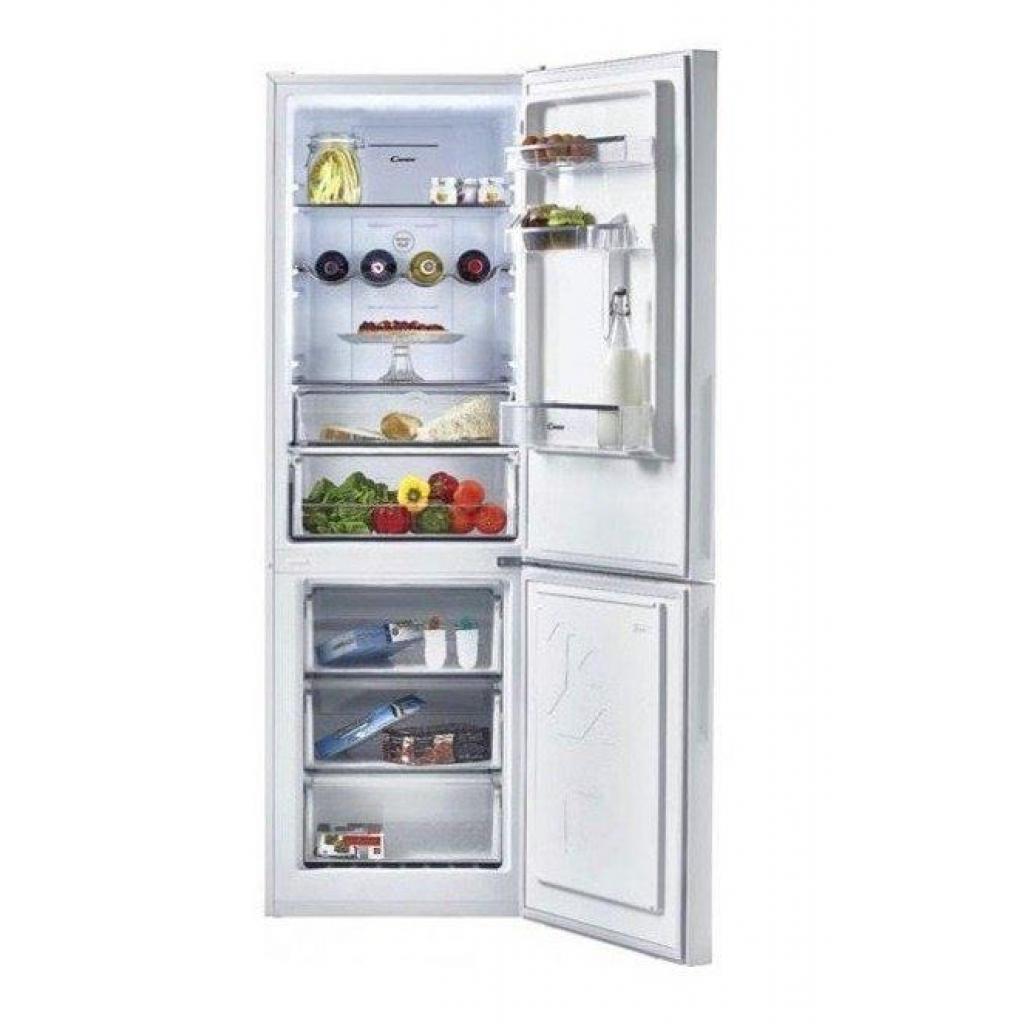 Холодильник CANDY CMGN6182W изображение 2