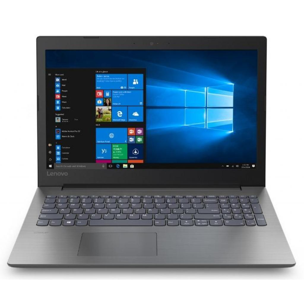 Ноутбук Lenovo IdeaPad 330-15 (81DE01G0RA)