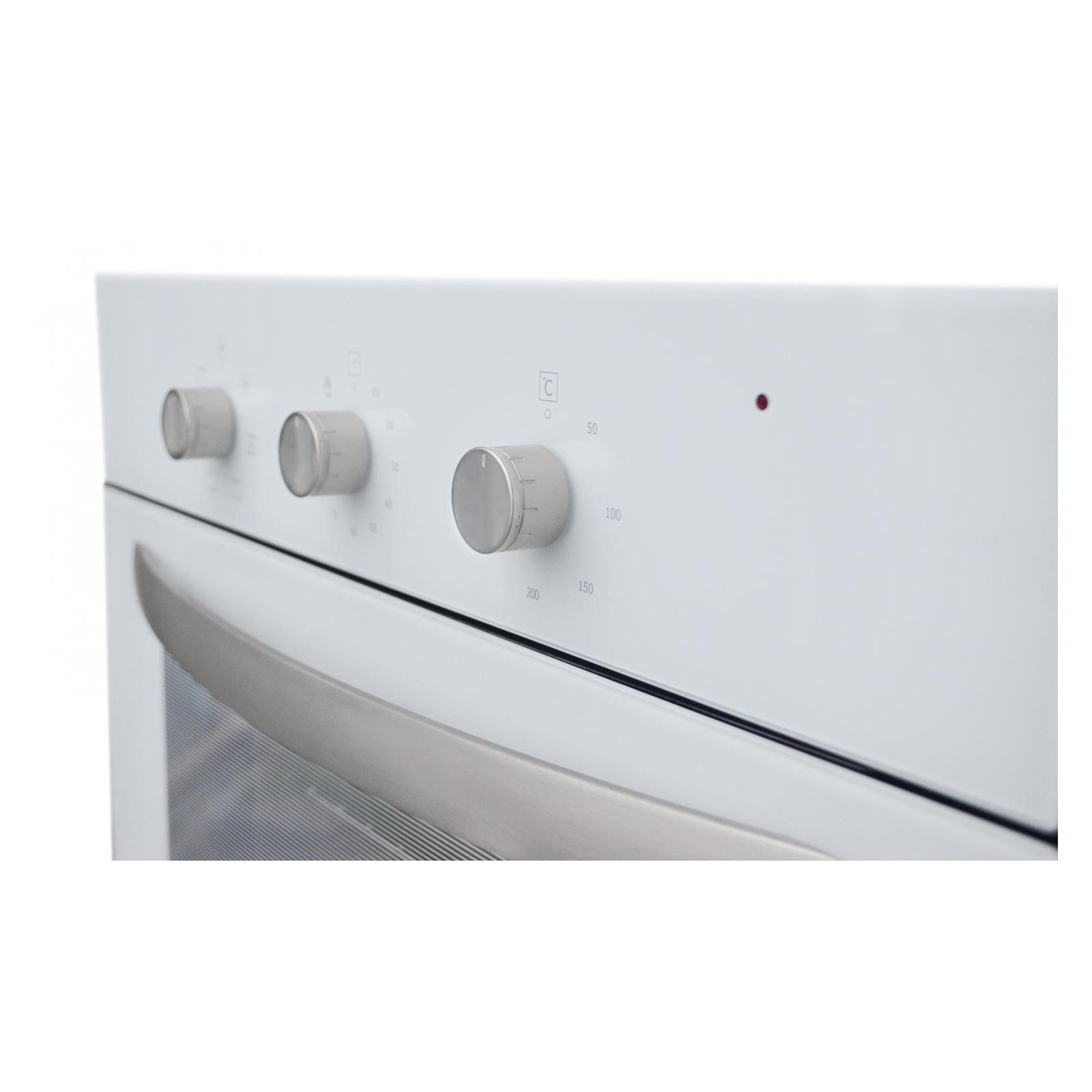 Духовой шкаф Borgio OFA 100.00 (White Glass) изображение 3