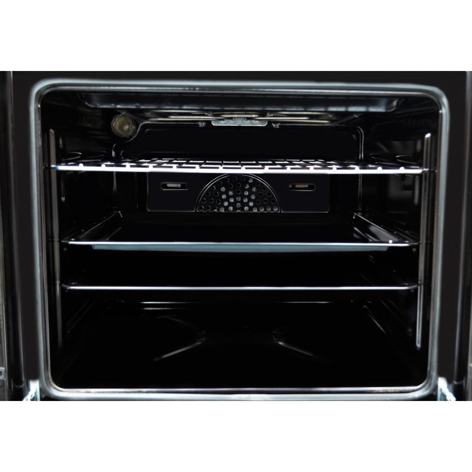 Духовой шкаф Borgio OFA 100.00 (White Glass) изображение 5