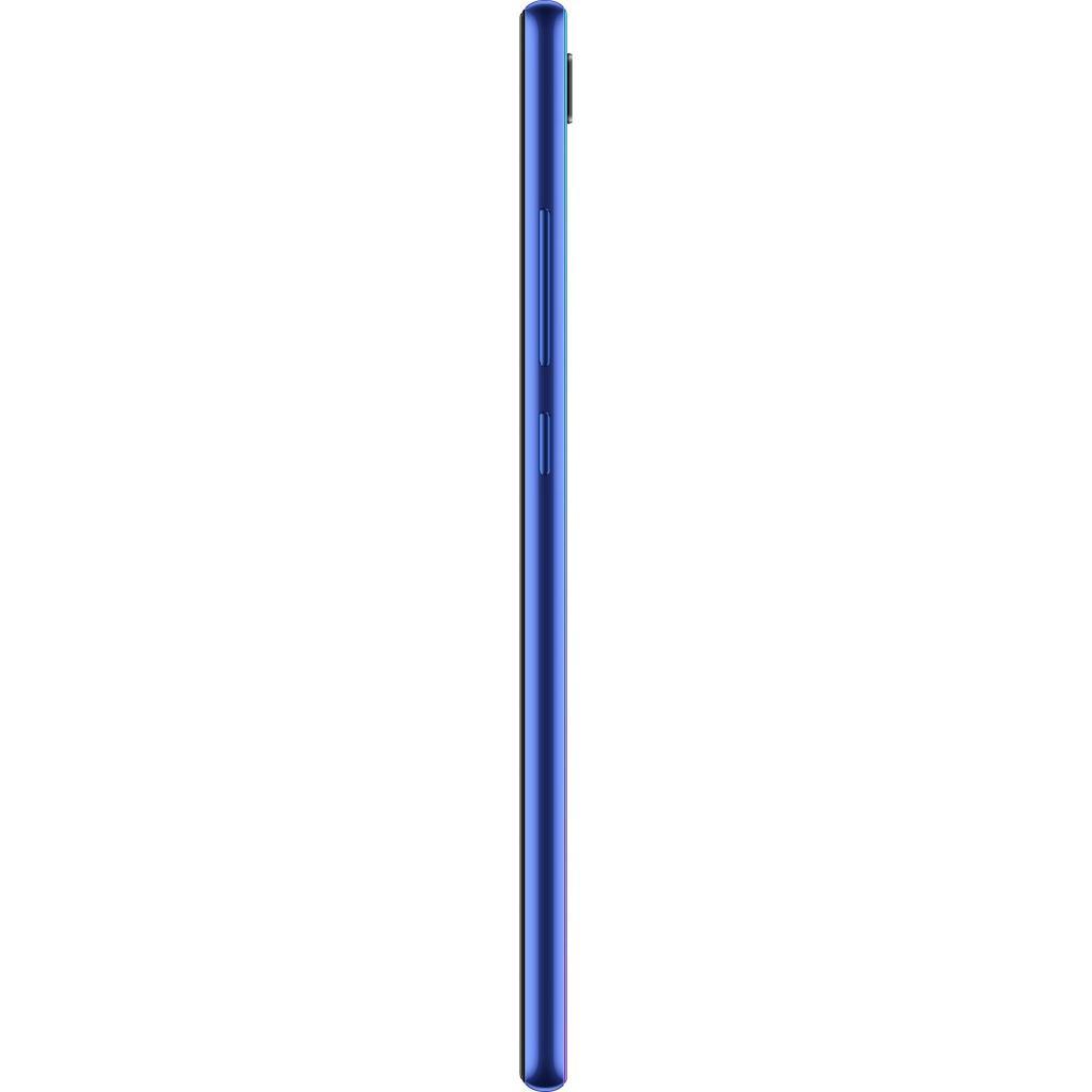 Мобильный телефон Xiaomi Mi8 Lite 4/64GB Aurora Blue изображение 4