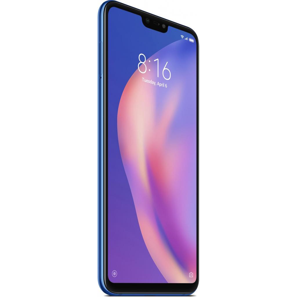 Мобильный телефон Xiaomi Mi8 Lite 4/64GB Aurora Blue изображение 5