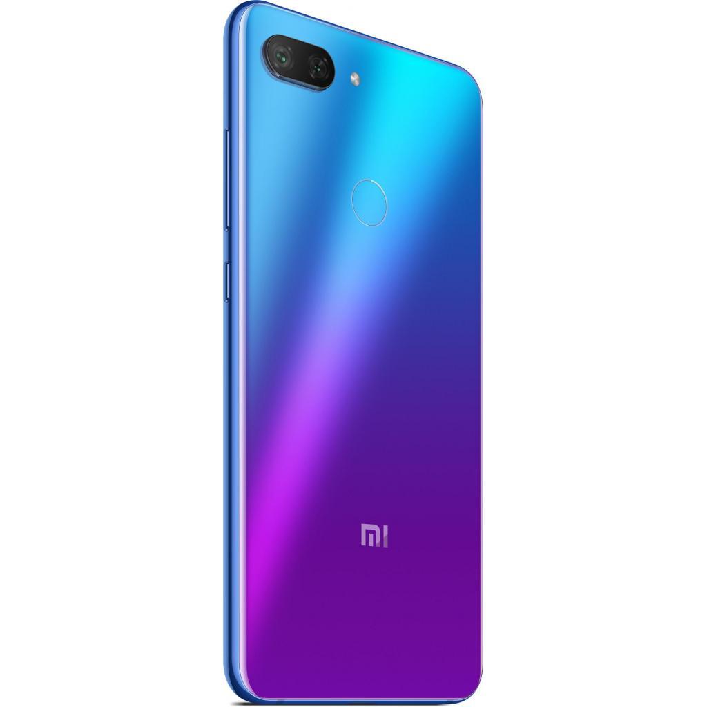 Мобильный телефон Xiaomi Mi8 Lite 4/64GB Aurora Blue изображение 6