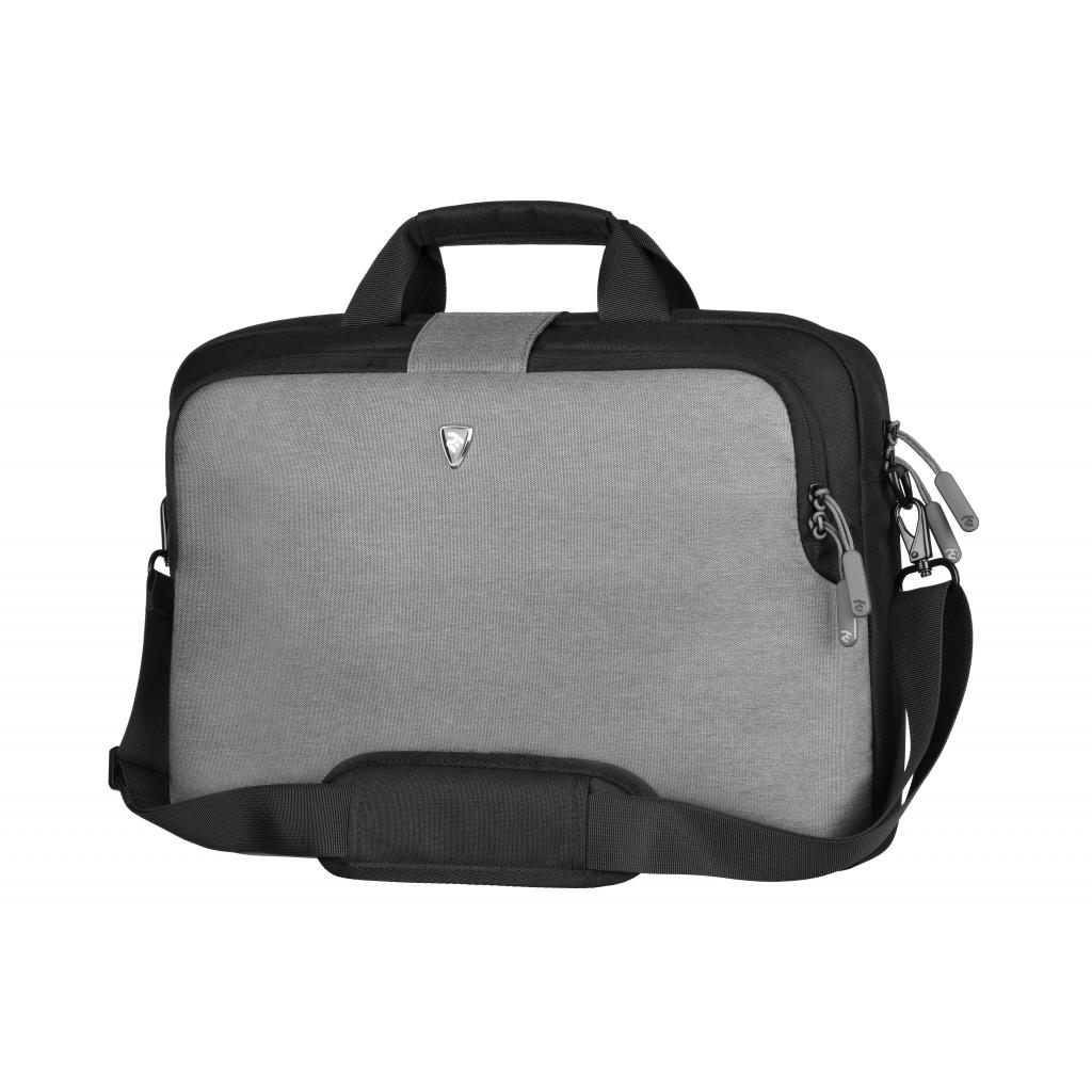 "Сумка для ноутбука 2E 16"" Supreme, Grey (2E-CBT9185GR)"
