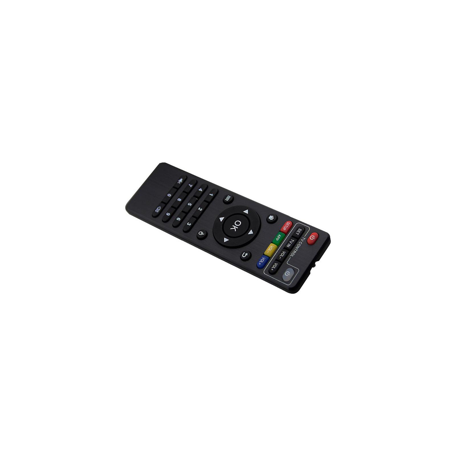 ТВ тюнер Nomi DVB-T2 T203 (425704) изображение 7