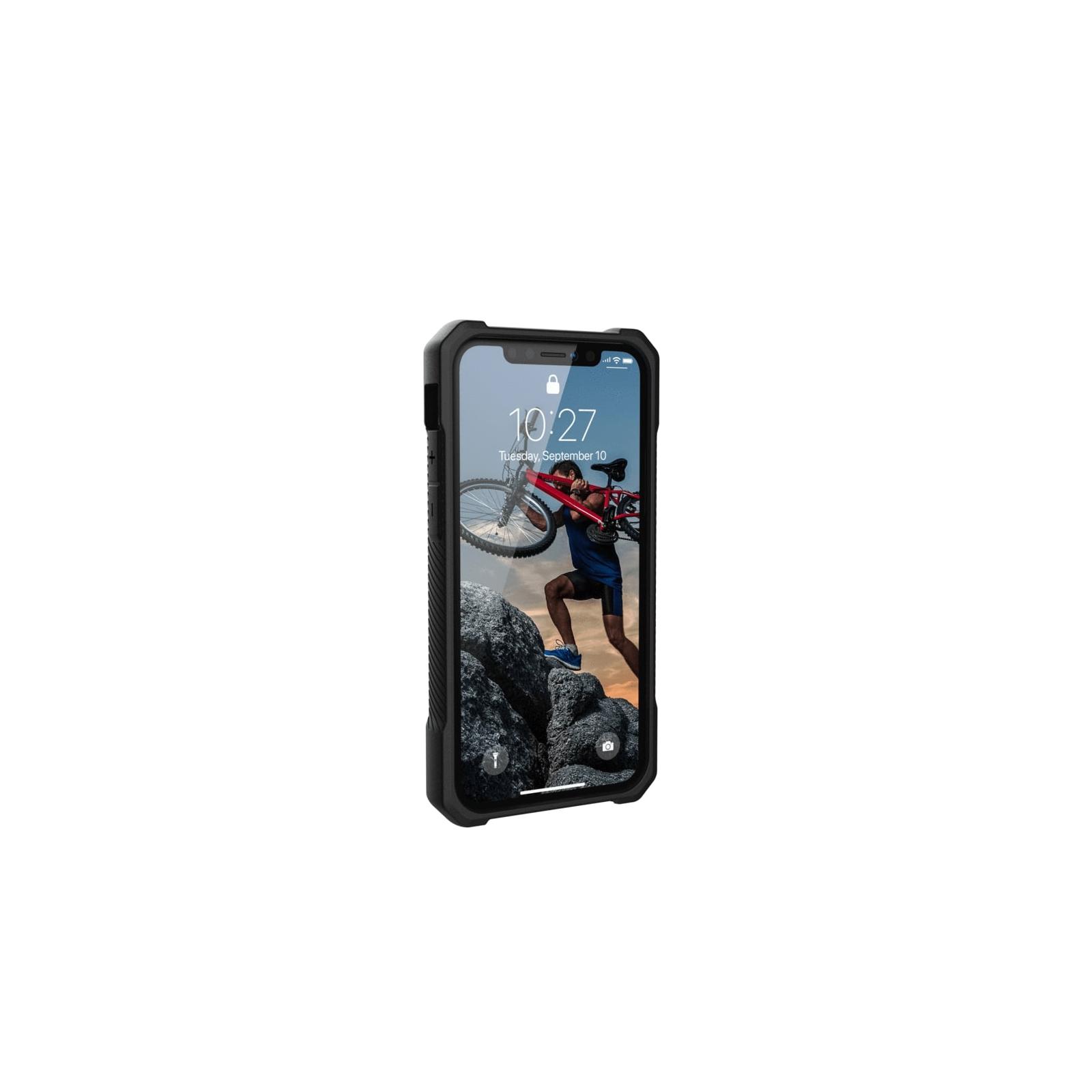 Чехол для моб. телефона Uag iPhone 11 Pro Monarch, Black (111701114040) изображение 4