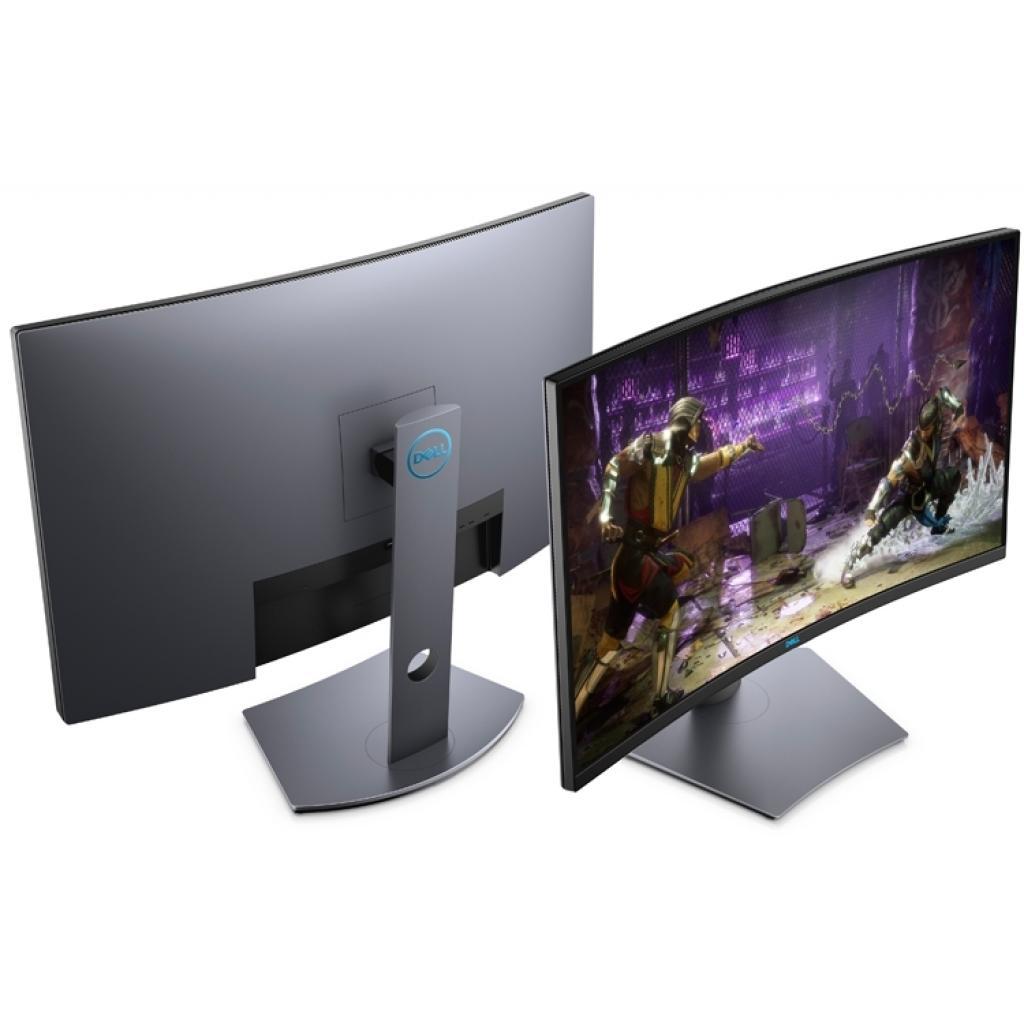 Монитор Dell S3220DGF Black (210-ATVC) изображение 6