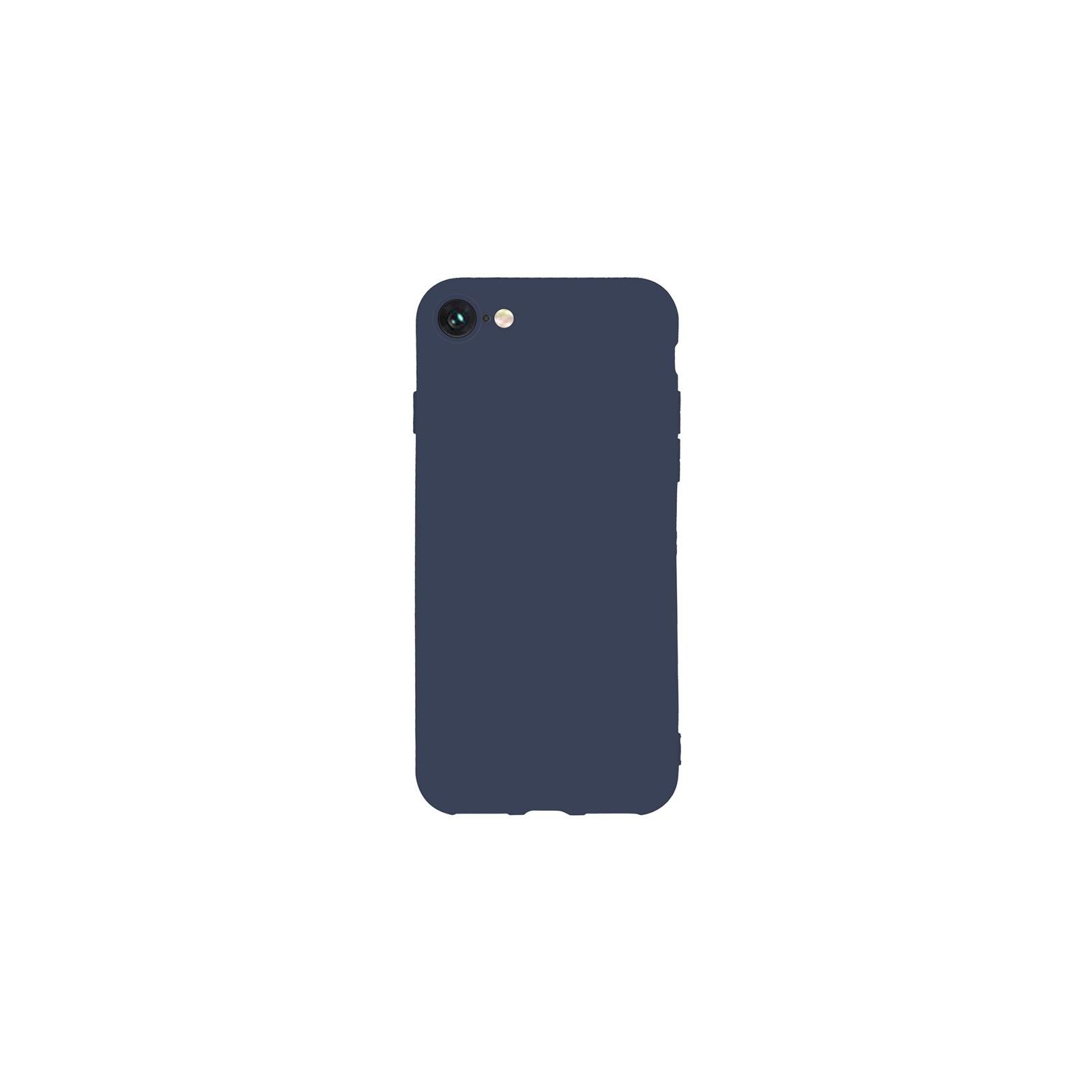 Чехол для моб. телефона Toto 1mm Matt TPU Case Apple iPhone 7/8 Navy Blue (F_101213)
