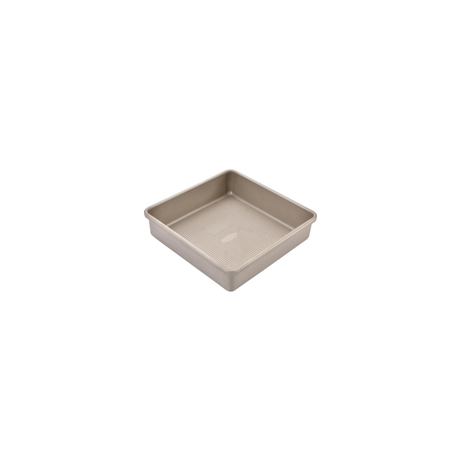 Форма для выпечки Ringel Marzipan квадратная 24.5 x 24.5 x 6 см (RG-10209) изображение 2