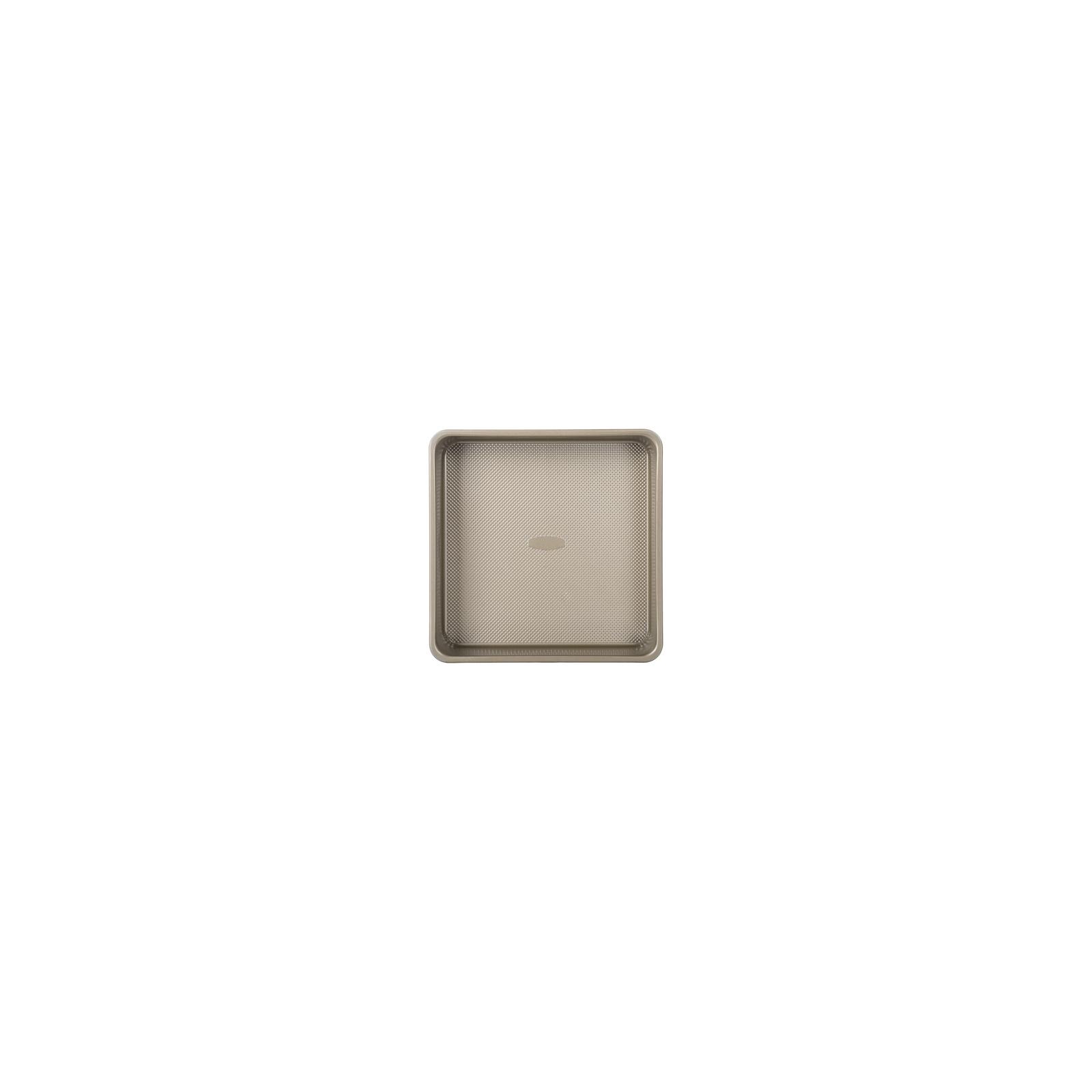 Форма для выпечки Ringel Marzipan квадратная 24.5 x 24.5 x 6 см (RG-10209) изображение 3