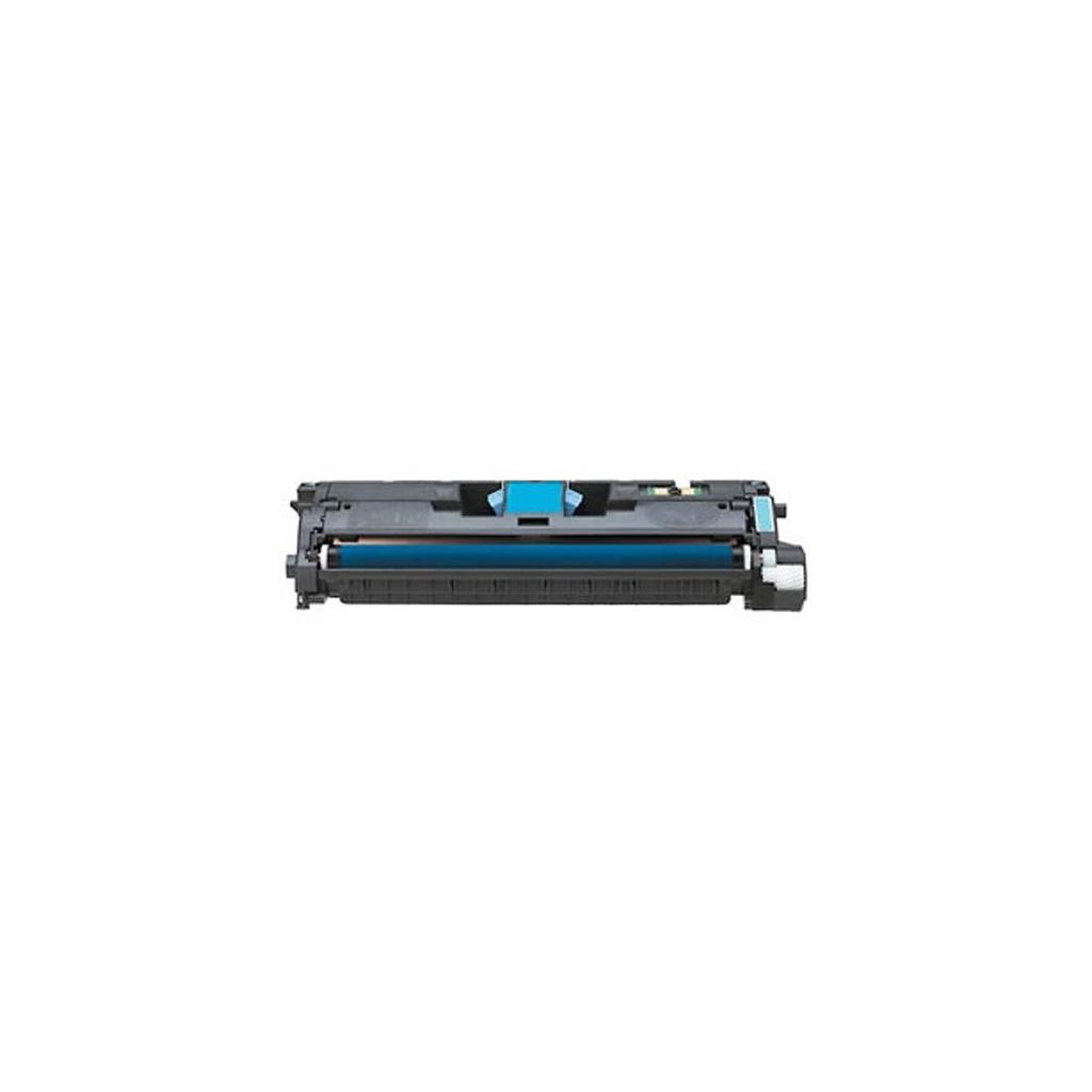 Картридж HP CLJ  122A для 2550 (4K) cyan (Q3961A)