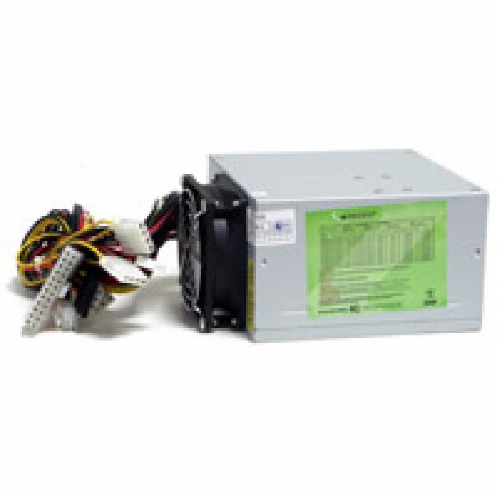 Блок питания GEMBIRD 450W (CCC-PSU5)