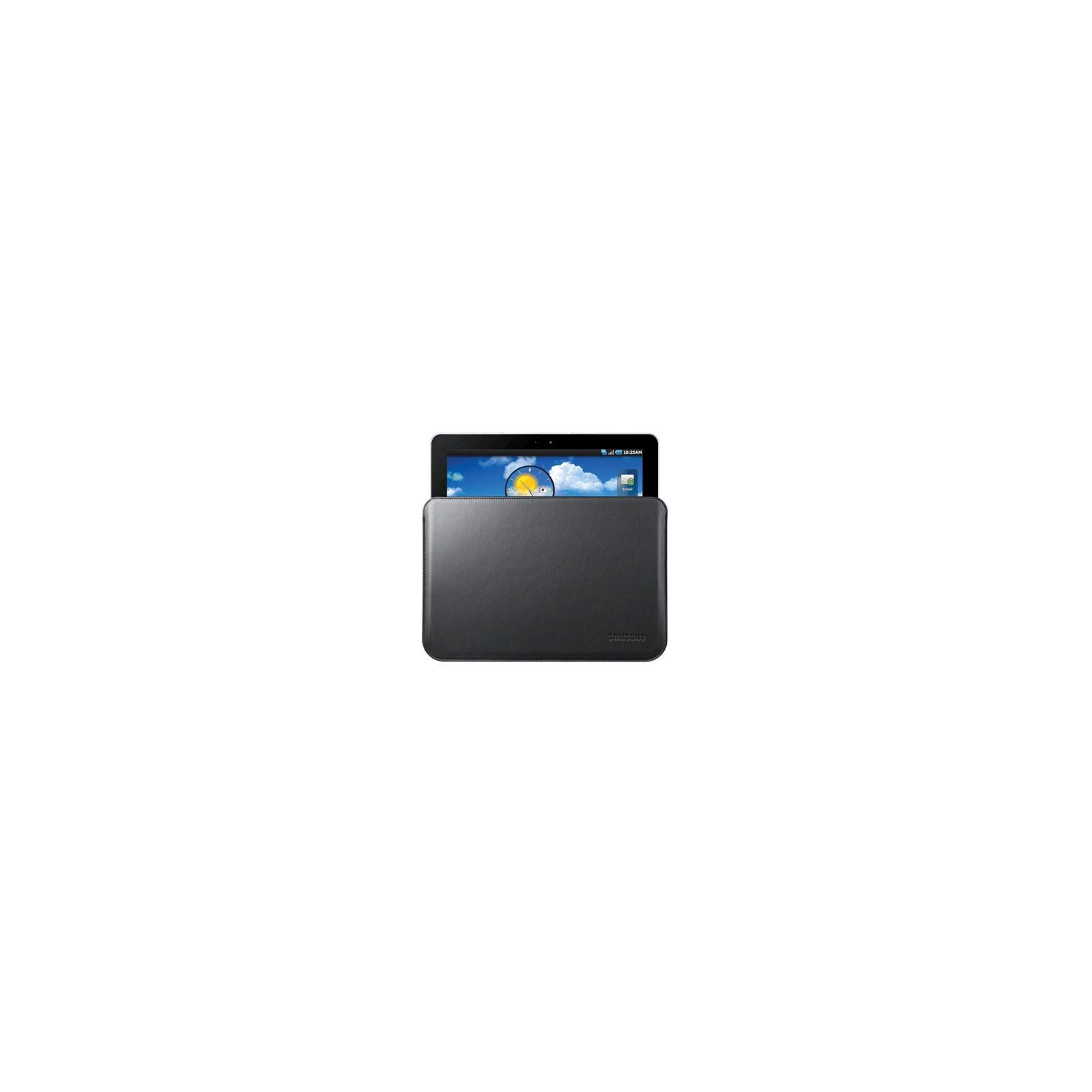 """Чехол для планшета Samsung P7500, 10.1"""" (EFC-1B1LBECSTD)"""
