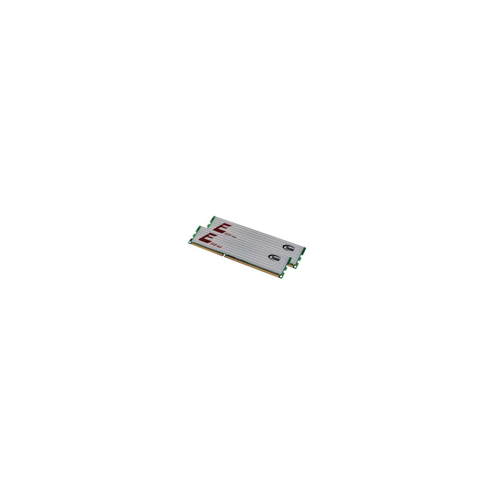 Модуль памяти для компьютера DDR3 2GB 1333 MHz Team (TED32048M1333HC9)