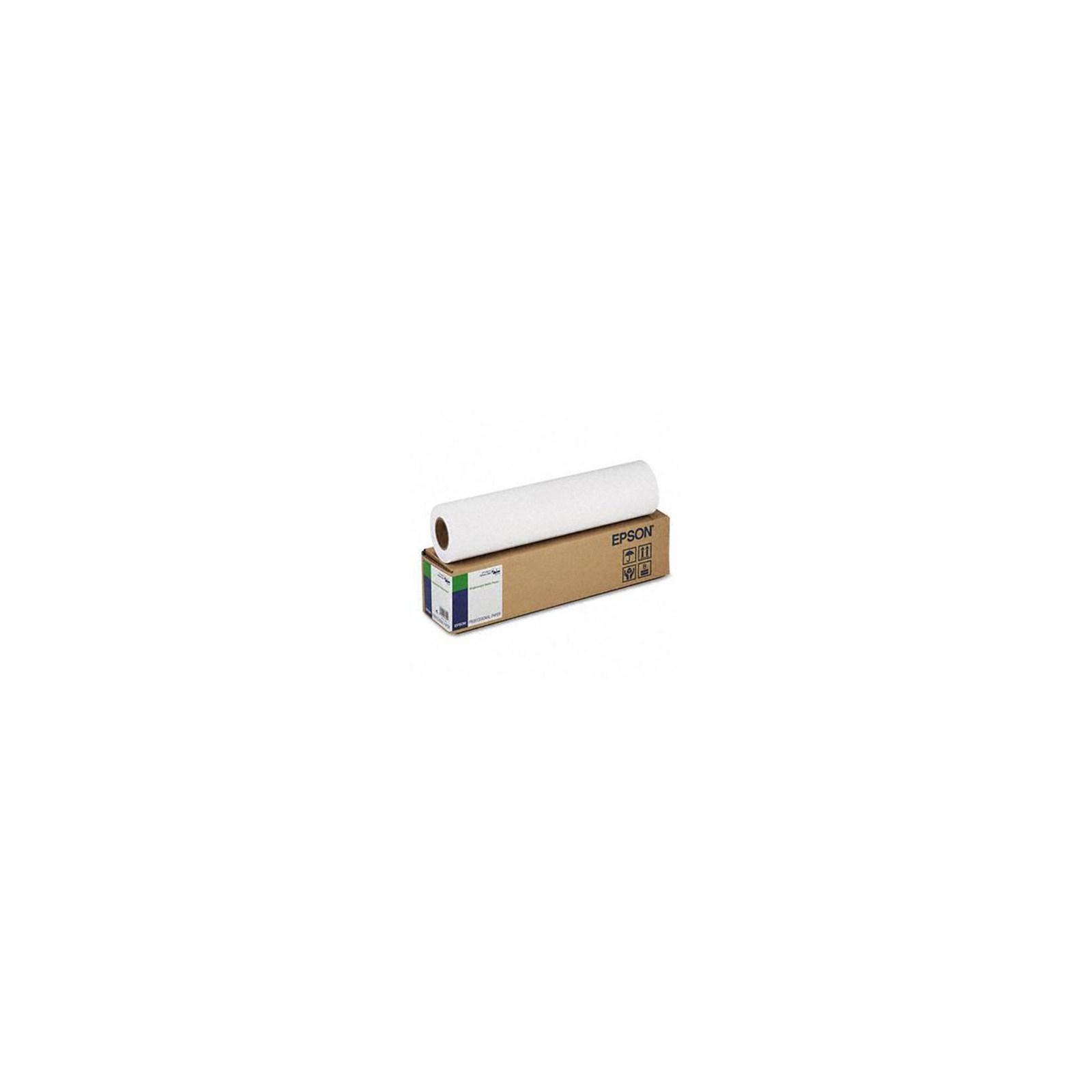 "Бумага EPSON 17"" Water Resistant Matte Canvas (C13S042013)"