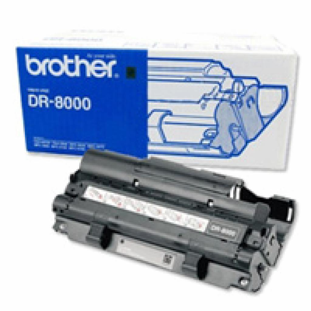 Фотобарабан Brother для FAX-8070P, MFC-9160/ 9180/ 9070 (DR8000)