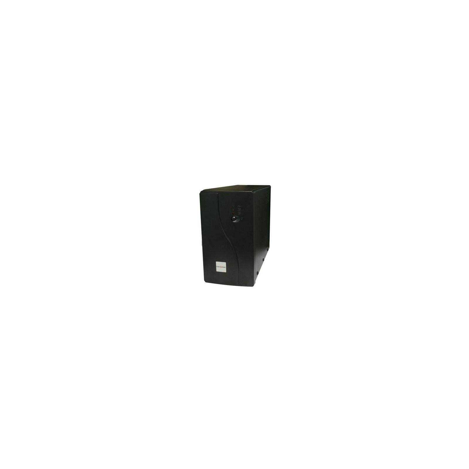 Источник бесперебойного питания K650VA (AVR) USB LogicPower (00001079)