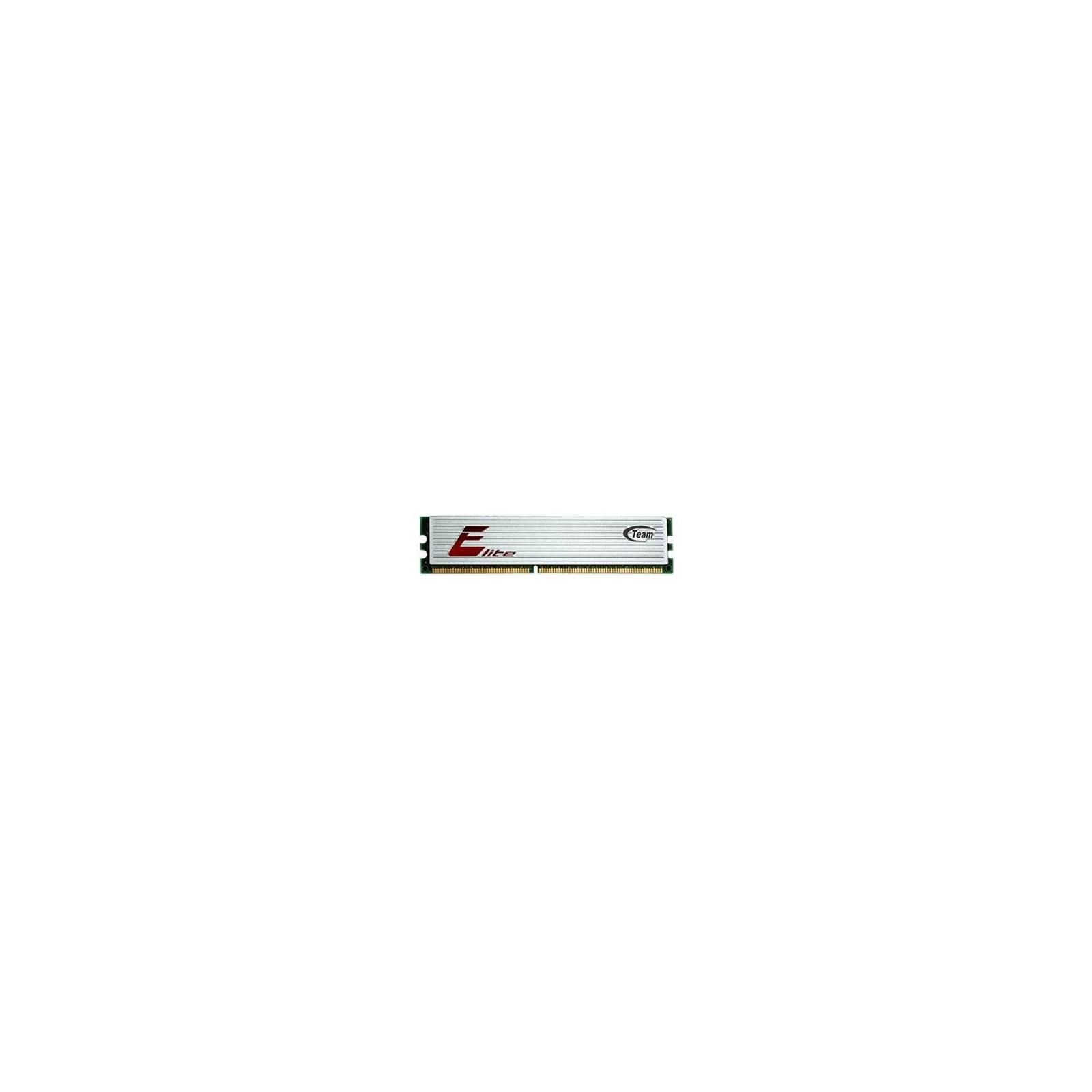 Модуль памяти для компьютера DDR3 8GB 1333 MHz Team (TED38GM1333HC9BK / TED38G1333HC9BK)