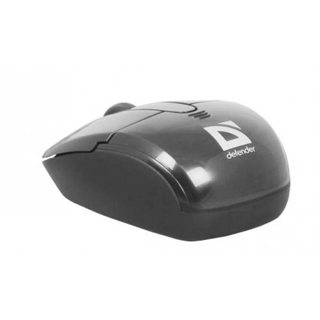 Мышка Defender Optimum MS-130 B (52130) изображение 3