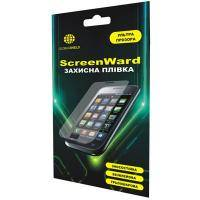 Плівка захисна GLOBAL Samsung S5300 Pocket (1283126440205)