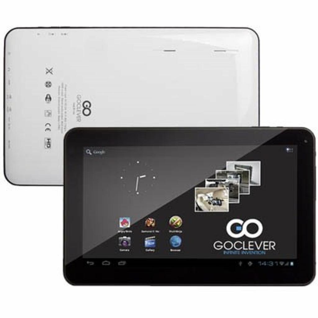 Планшет GoClever TAB R104 (GCR104)