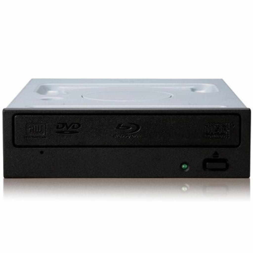 Оптический привод Blu-Ray/HD-DVD Pioneer BDR-208DBK