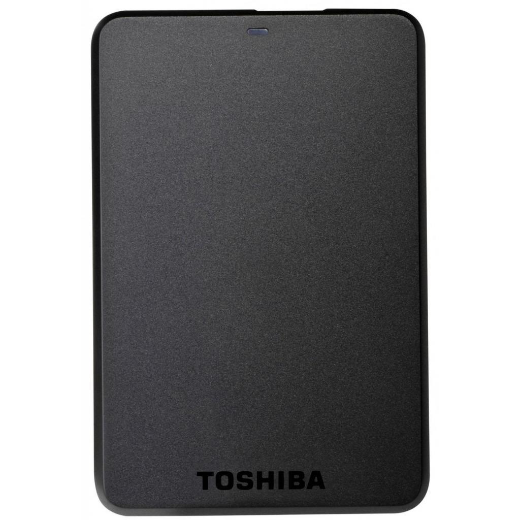 "Внешний жесткий диск 2.5"" 2TB TOSHIBA (HDTB120EK3CA)"