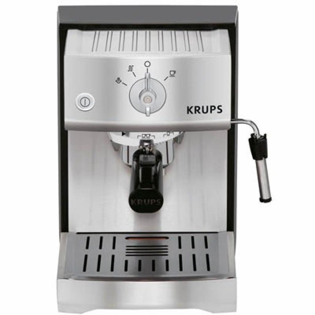 Кофеварка KRUPS XP 524030 (XP524030)