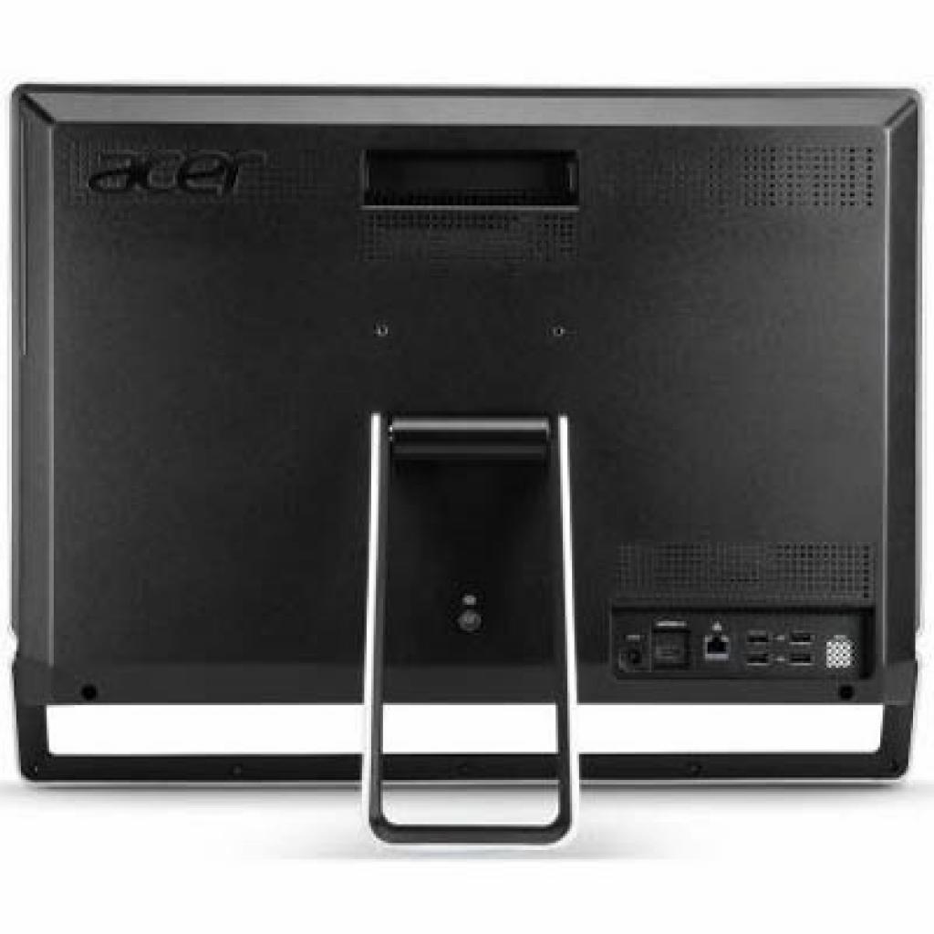 Компьютер Acer Aspire Z3770 (DQ.SMMME.004) изображение 2