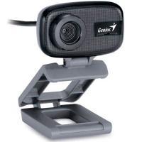 Веб-камера Genius FaceCam 321 (32200015100)