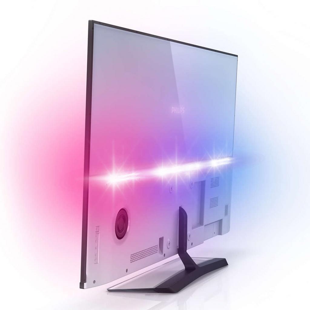 Телевизор PHILIPS 60PFL8708S/60 изображение 4