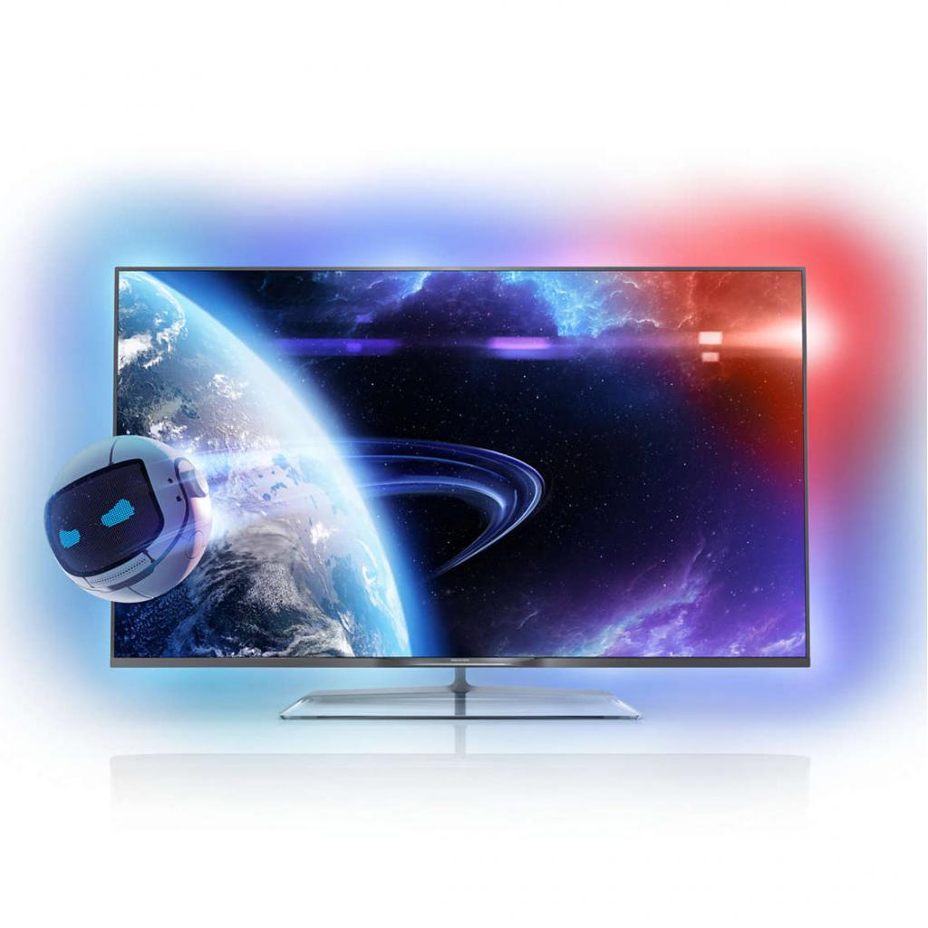 Телевизор PHILIPS 60PFL8708S/60