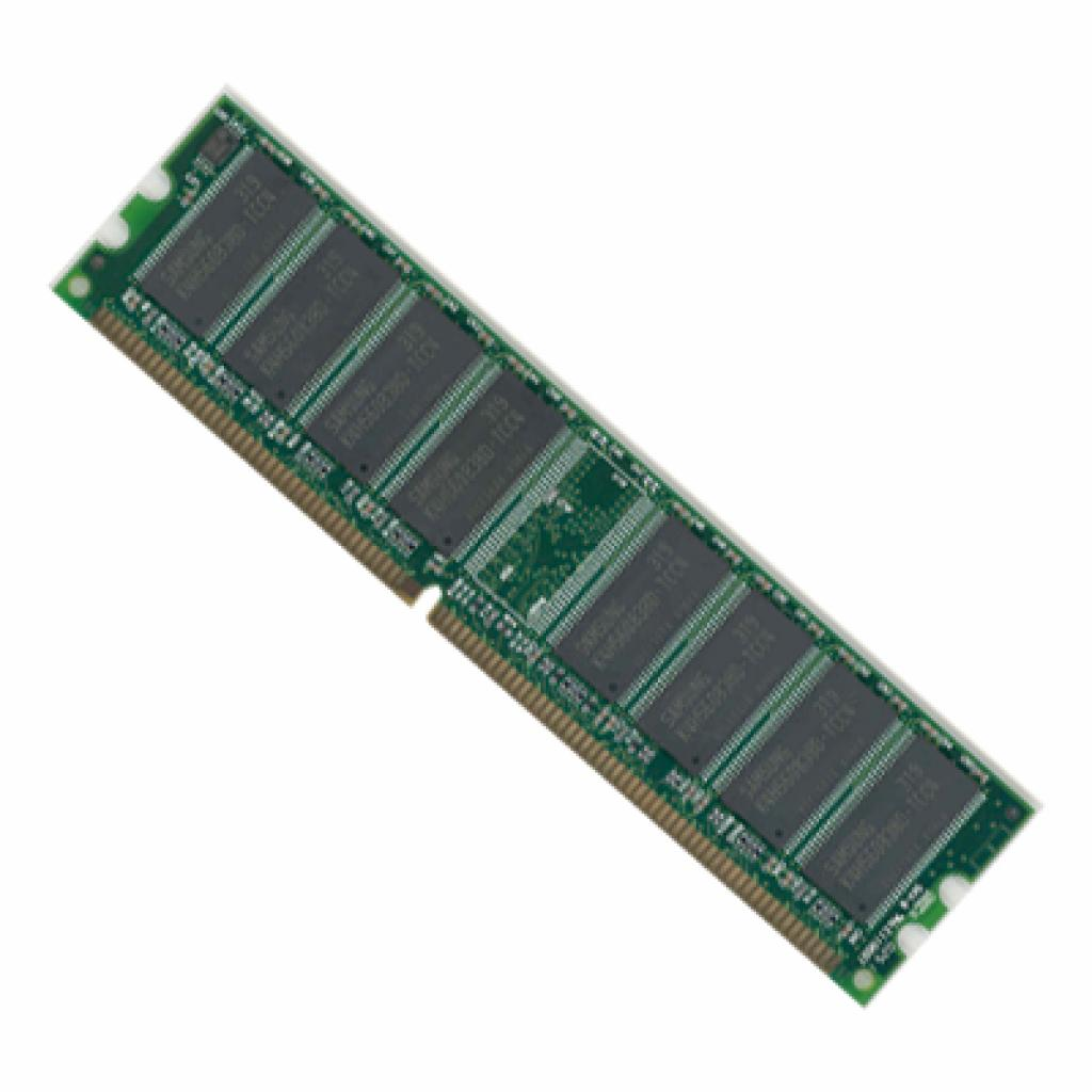 Модуль памяти для компьютера DDR SDRAM 512MB 400 MHz Samsung (K4H560838E-TCCC / K4H560838F-TCCC)