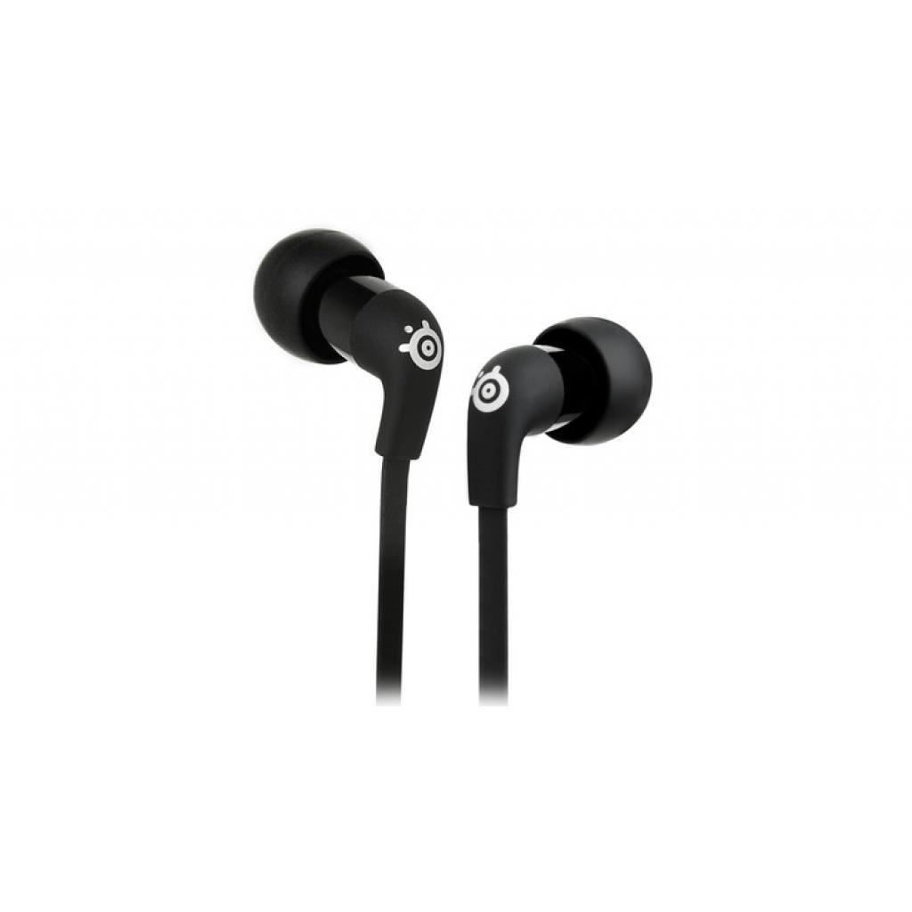 Наушники STEELSERIES FLUX in Ear (61331)