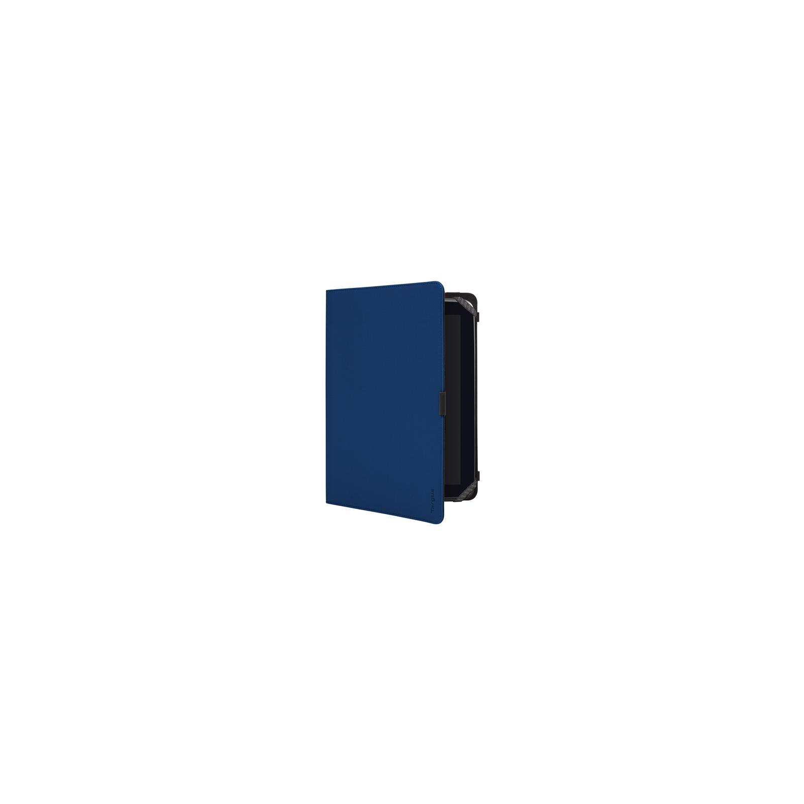 """Чехол для планшета Targus 9-10"""" Universal BLUE book (THZ33902EU) изображение 2"""