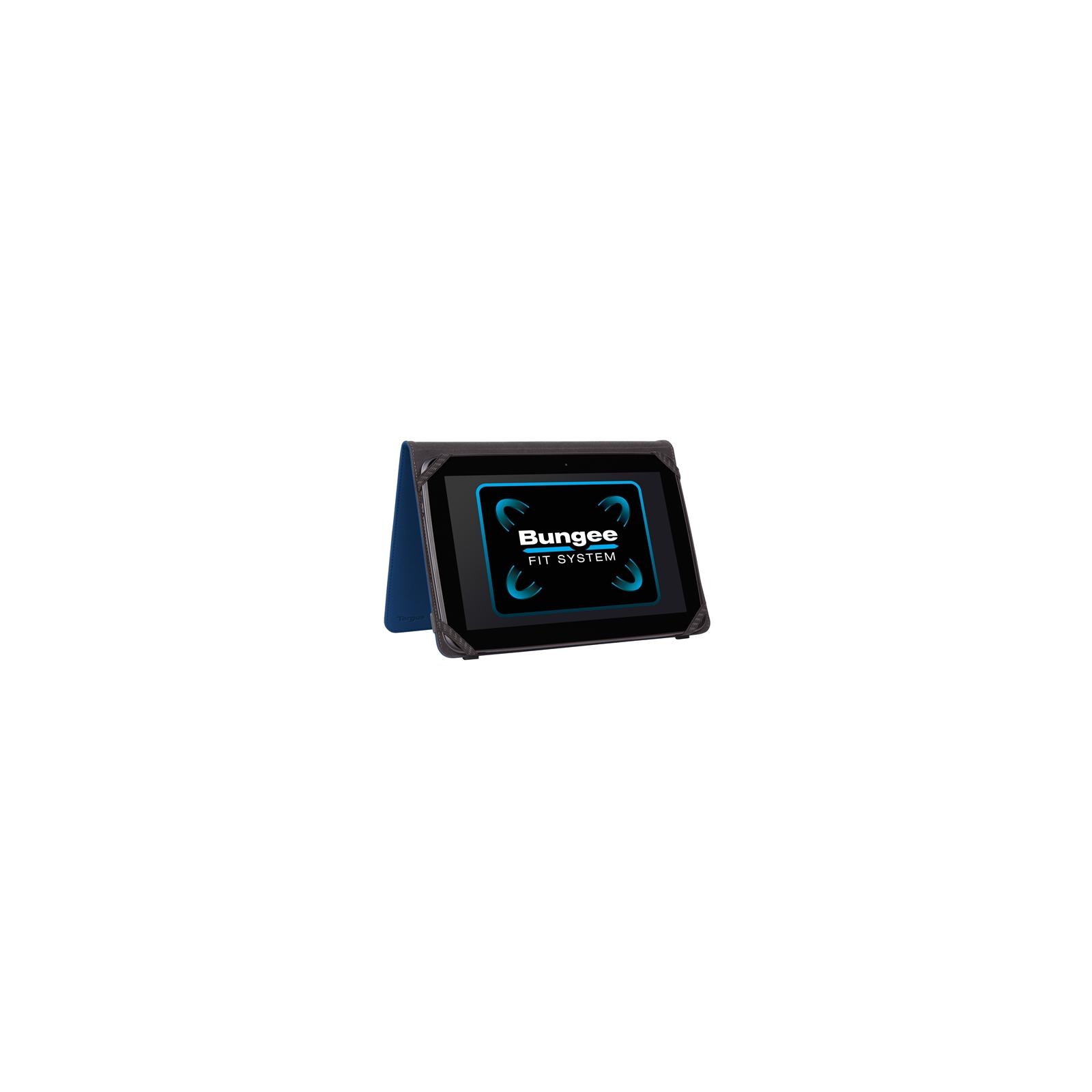 """Чехол для планшета Targus 9-10"""" Universal BLUE book (THZ33902EU) изображение 3"""