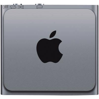 mp3 плеер Apple iPod shuffle 2GB Space Gray (ME949RP/A) изображение 2