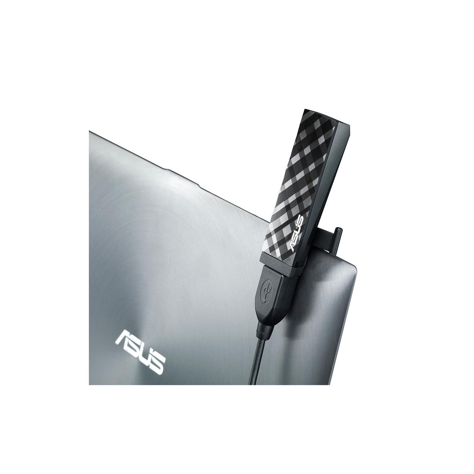 Сетевая карта Wi-Fi ASUS USB-AC53 изображение 6