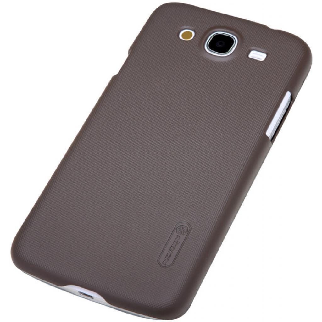 Чехол для моб. телефона NILLKIN для Samsung I9152 /Super Frosted Shield/Brown (6065868) изображение 2