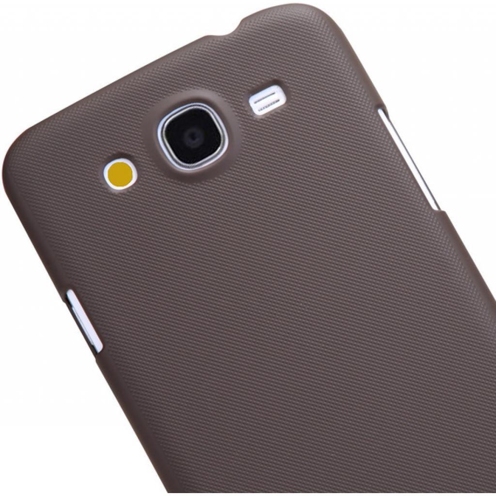 Чехол для моб. телефона NILLKIN для Samsung I9152 /Super Frosted Shield/Brown (6065868) изображение 4
